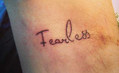 "<p>Schoolies are getting permanent mementos of their wild holidays at the Gold Coast's tattoo parlours, with ""FTB"" (for the boys) and batman logos among the popular choices. </p><p> Tattoo and piercing studios have been doing booming business as school-leavers flock to surfer's paradise for the annual celebrations, reports News Corp. </p><p> A popular choices for lads is ""FTB"", which stands for ""For the Boys"". </p><p> ""One guy asked to get it tattooed on his ass cheek,"" Frontline Tattoo's Rob Domberelli said. </p><p> Other requests have included the Batman symbol, the words ""your name"" and ""thug life"". </p><p> Other schoolies are opting for the less permanent option of piercings, with some stores running specials for school-leavers for both tattoos and piercings. </p><p> </p>"