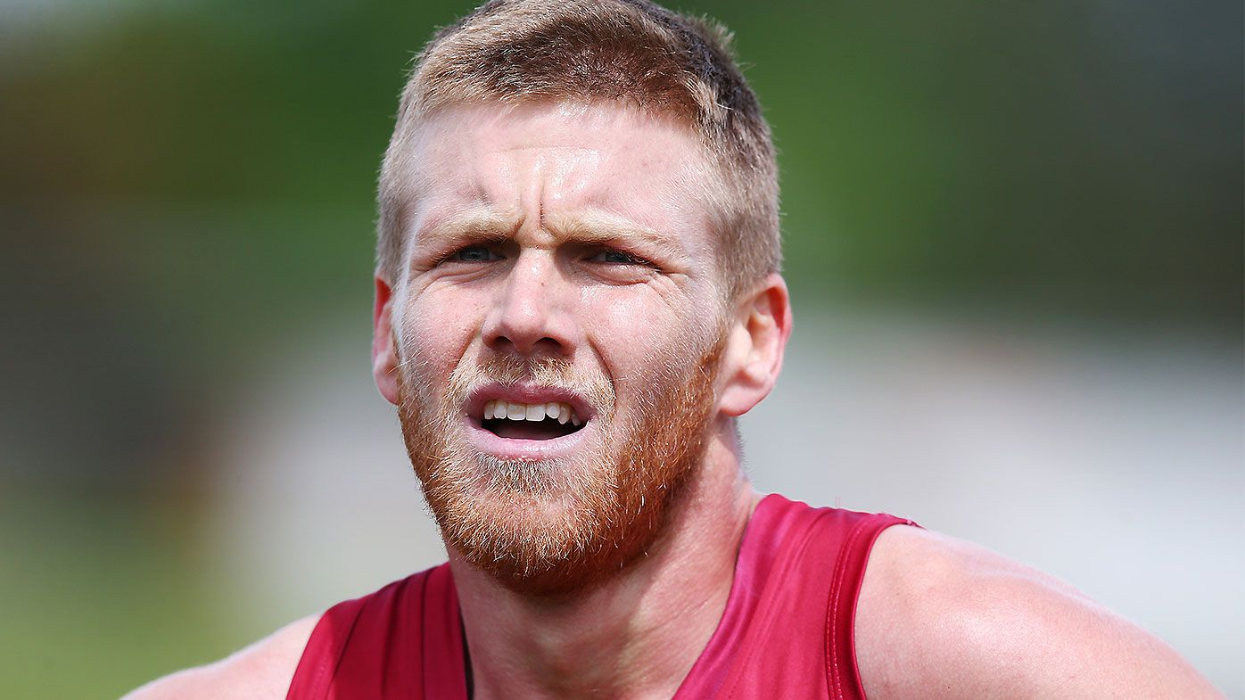 Why St Kilda's Dan Hannebery signing has been a failure