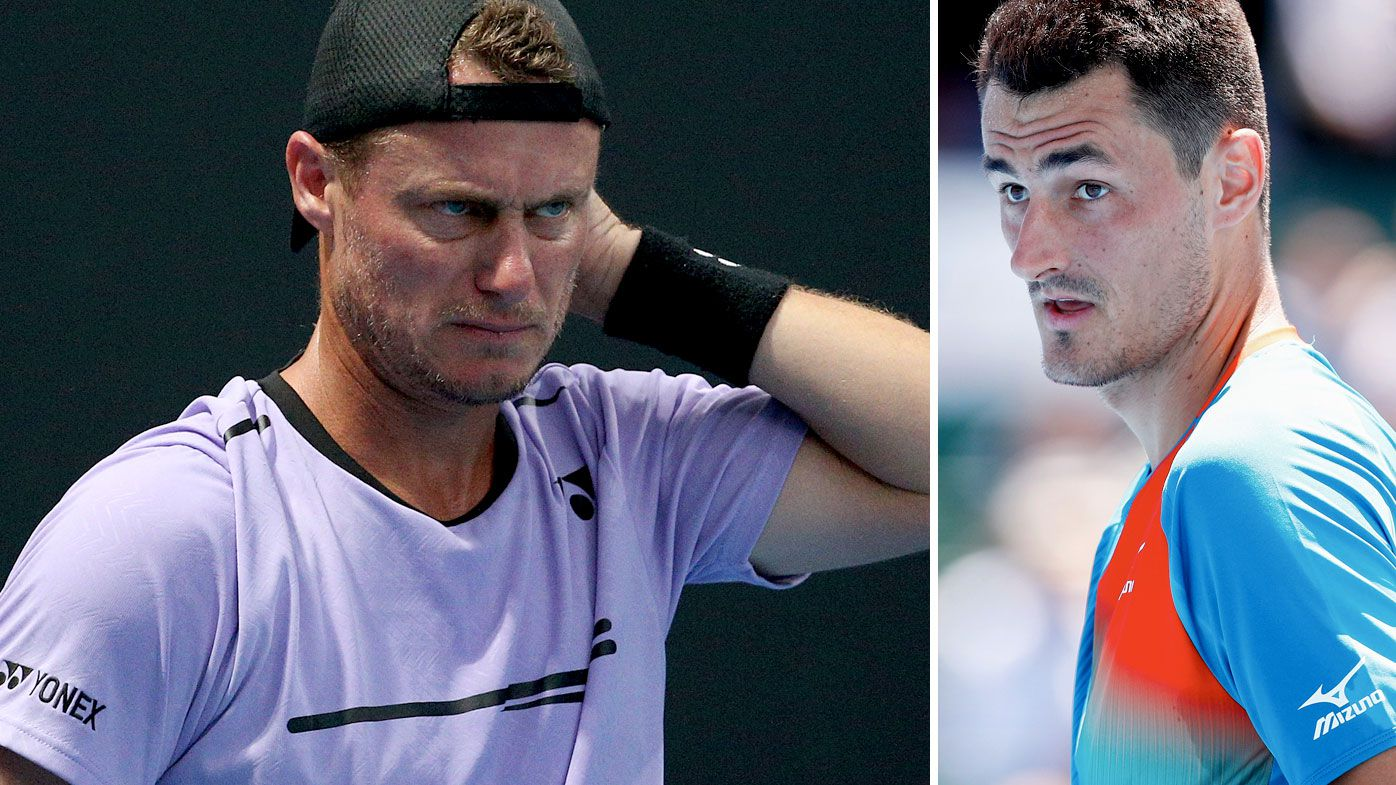 Things sometimes are more difficult': Nadal weighs in on Hewitt-Tomic beef