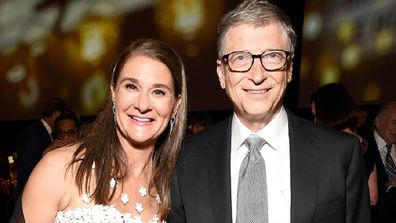 Bill and Melinda Gates divorcing after 27 years.