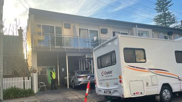 There is a coronavirus outbreak at the Manly Waves Studios and Apartments.