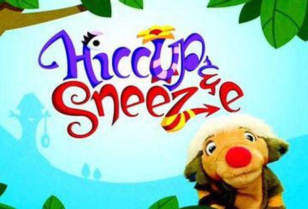 Hiccup & Sneeze