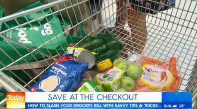There are plenty of ways to save at the checkout.