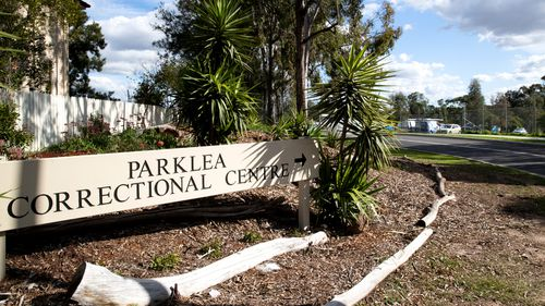 Parklea Correctional Centre in the north-western suburbs of Sydney has been hit by a rapidly escalating outbreak of the Delta variant.