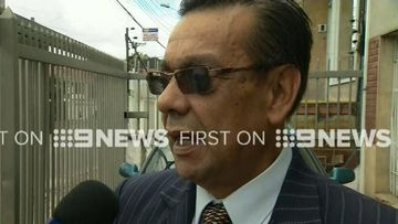 9RAW: Lawyer for Aussie caught up in Columbian drug scandal speaks