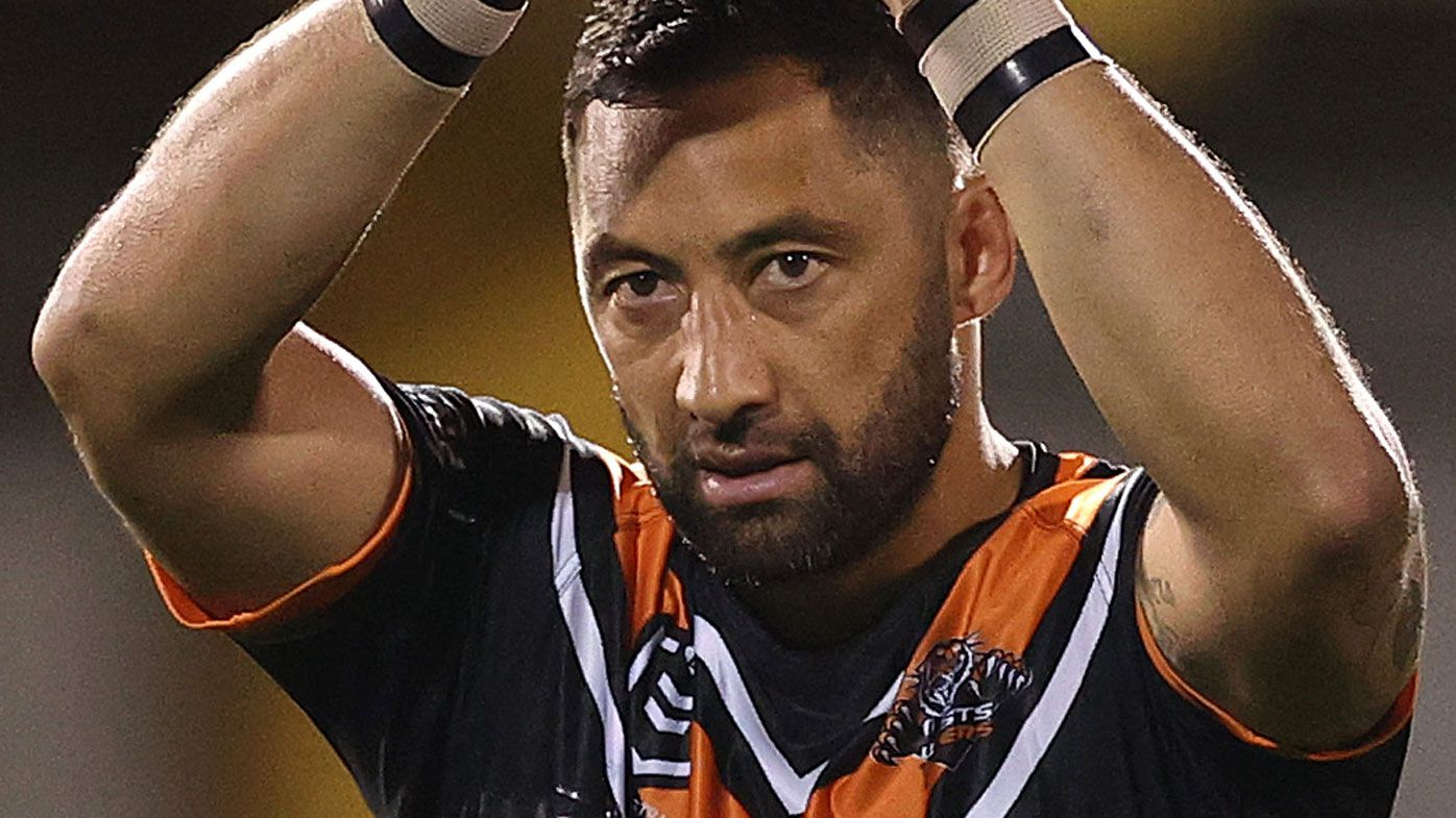 EXCLUSIVE: Paul Gallen on Benji Marshall's looming NRL split with Wests Tigers