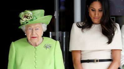 How 'Megexit' is damaging the Royal brand