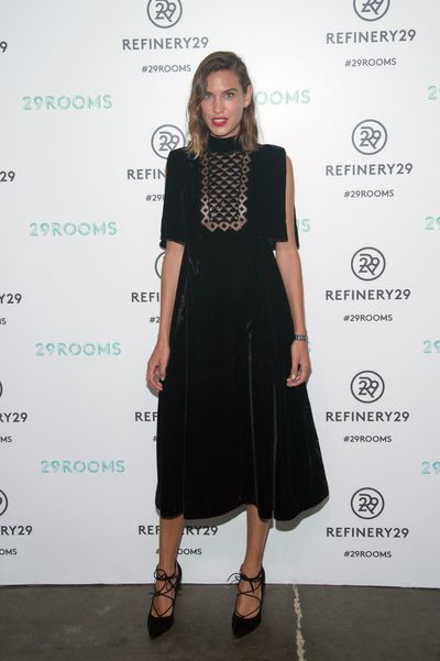 <p>When you're  Alexa Chung, international style icon, you'd best have a wardrobe to match. Throughout New York, London and Milan Fashion Weeks, Chung never failed to impress. (Bonus points for working a few key pairs of shoes into a number of very different looks.) Click through to see her best ensembles of the past three weeks.&nbsp;</p>