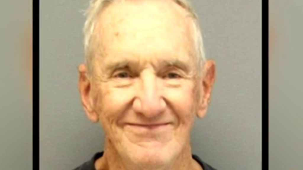 77-year-old man arrested after allegedly strangling woman he met online
