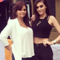 Top model dies after mum loses cancer battle