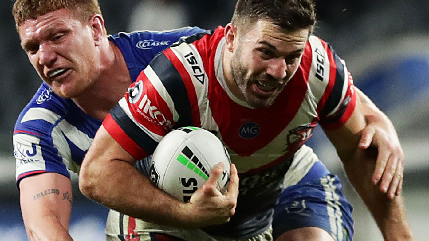 Billy Slater says $1.2 million James Tedesco deal 'value for money' for Sydney Roosters