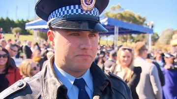 Ray Hadley's ex-policeman son has cocaine charge dropped