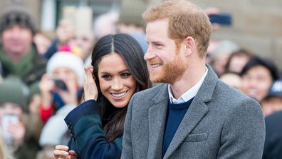 The Duke and Duchess of Sussex are headed to South Africa for a royal tour this year.