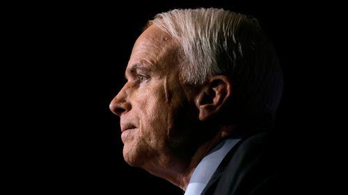 American Senator John McCain has died after a battle with brain cancer.