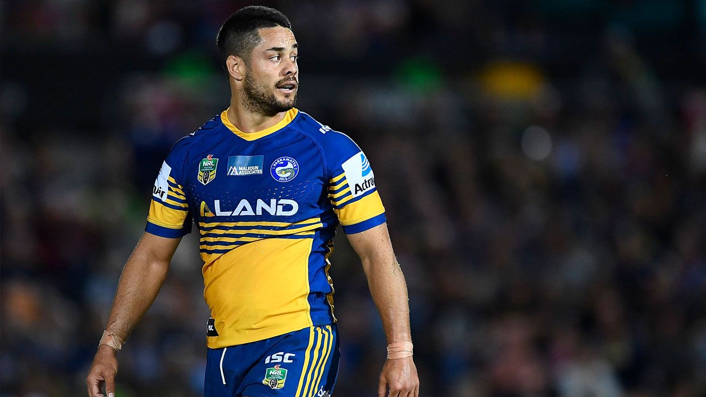 NRL: Jarryd Hayne accepts his Parramatta Eels time may be up as French side circle