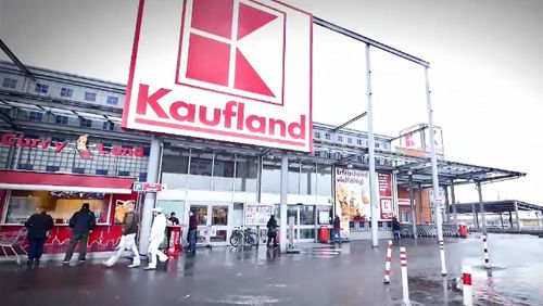 Kaufland is set to open its first stores in Australia.