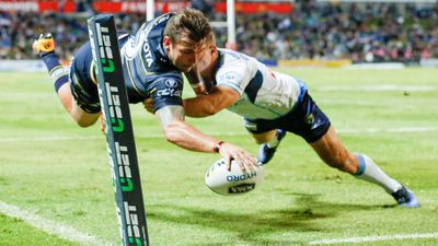 <strong>8. North Queensland Cowboys (last time 9)</strong>