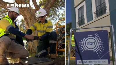 'Obsolete' NBN faces attack from ultra-fast 5G services