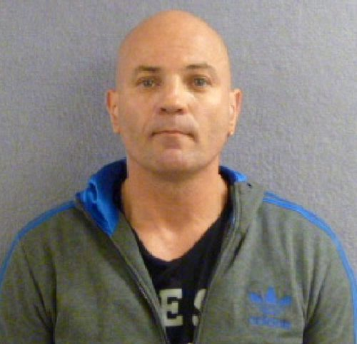 Rodney Clavell's offences related only to car thefts and unlawful possession of a firearm, yet he was considered high risk by police, the inquest was told. (AAP)
