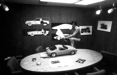 DeLorean history