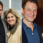 Dominic West 'never to see, speak or work with' Lily James