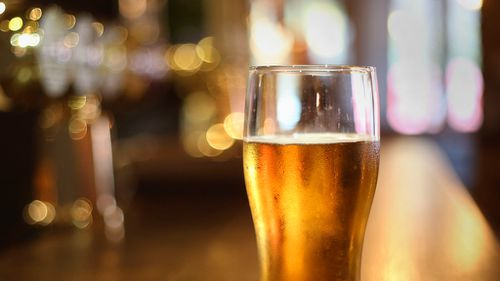 Australians boozing more than a decade ago: research