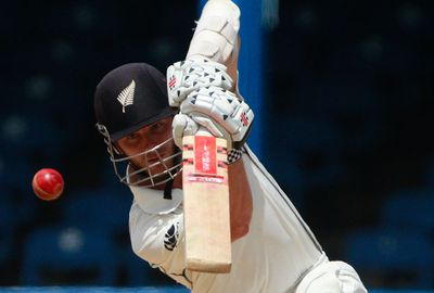 Kane Williamson - Young New Zealander who's quickly making a name for himself.