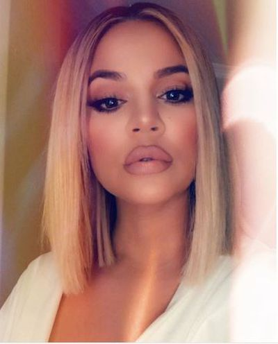 """<p><strong><em>Khloe Kardashian</em></strong></p> <p>""""Take home products is key. Your stylist will recommend you the correct products to suit your hair. Stay away from cheap products that say they do the same thing, they are cheap for a reason!""""</p> <p><strong><em><br> </em></strong></p>"""