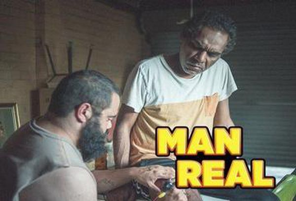 Man Real