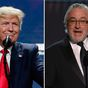 Robert De Niro takes shot at Donald Trump while accepting SAG award