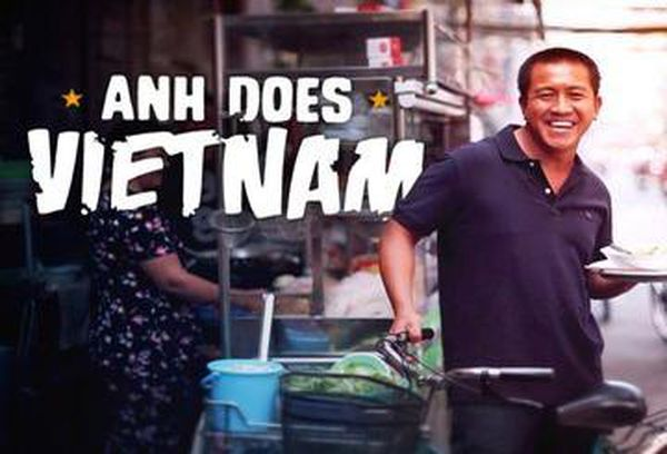 Anh Does Vietnam