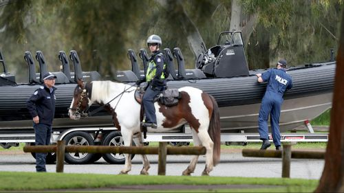 A second body has been recovered from the Swan River in Perth.