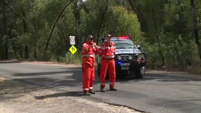 Body found after tourist goes missing at Grampians waterfall