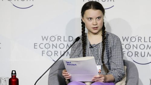 'School strike for climate' founder Greta Thunberg, 16, has been nominated for the Nobel Peace Prize.