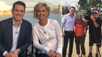 'It's been a privilege': Peter Stefanovic to depart Nine