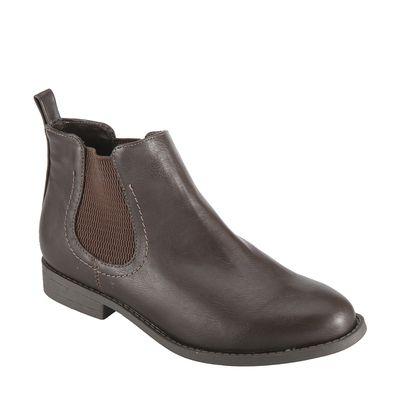 "<a href=""http://www.kmart.com.au/product/lug-boot/1268883"" target=""_blank"">Kmart Lug Boot, $20.</a>"