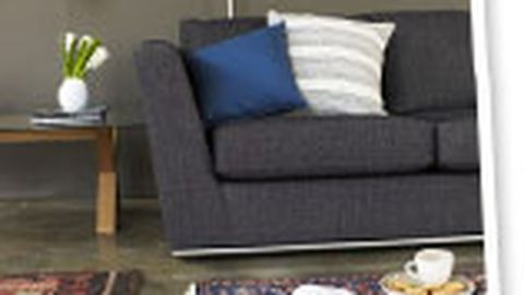 Oriental rugs: artwork for your floor!