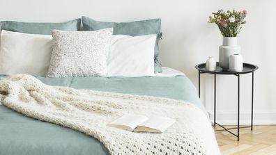 3 steps for a snuggly, winter-worthy bed