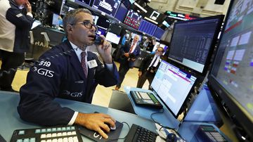 Wall Street's volatility has raised the spectre of recession.
