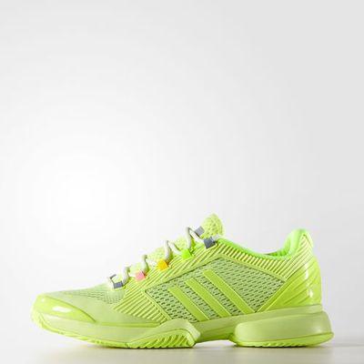 <strong>Adidas Stella McCartney Barricade shoe</strong>