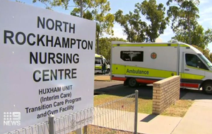 Rockhampton nurse who tested positive to COVID-19 cleared of wrongdoing after Queensland Health investigation