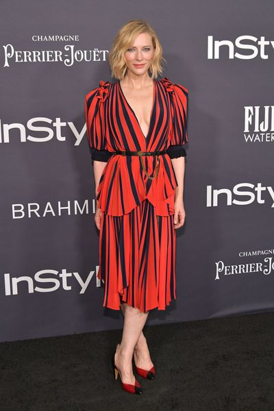 <p>From models and muses to actresses and politicians, Australia has no shortage of fashionable female trailblazers.</p> <p>Point in case,Academy award-winner Cate Blanchett who picked up the coveted InStyle Magazine ' Style Icon' award in October 2017.</p> <p>Blanchett isn't the only high-profile Australian women who has put her sartorial stamp on the fashion world.</p> <p>Nicole Kidman, Margot Robbie and MP Julie Bishop are some of the other high-profile names  proved that Australian women and style status go together.</p> <p> Click through to see our pick of ten of Australia's most fashionable ladies.</p>