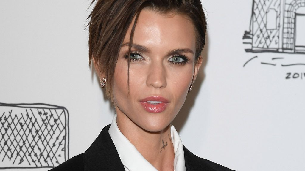 Ruby Rose 9style