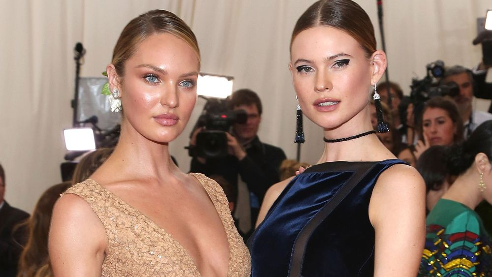 Victoria's Secret angels disgusted by trophy hunter Walker Palmer