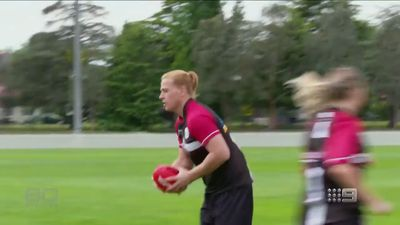 AFL news: Former Carlton skipper Chris Judd agrees with AFL over transgender player Hannah Mouncey