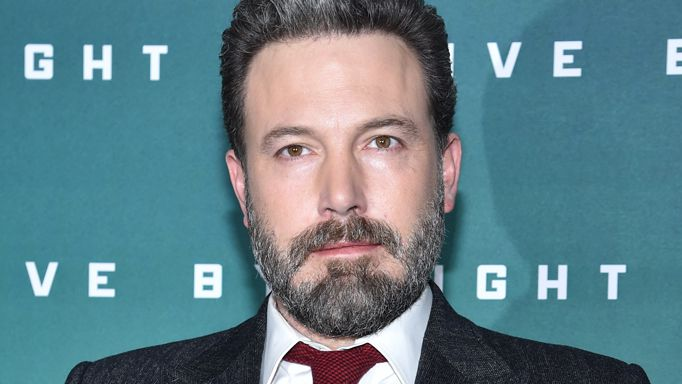 Ben Affleck rehab Live By Night premiere