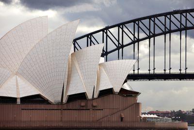 <strong>1. Sydney Opera House &ndash; Sydney </strong>