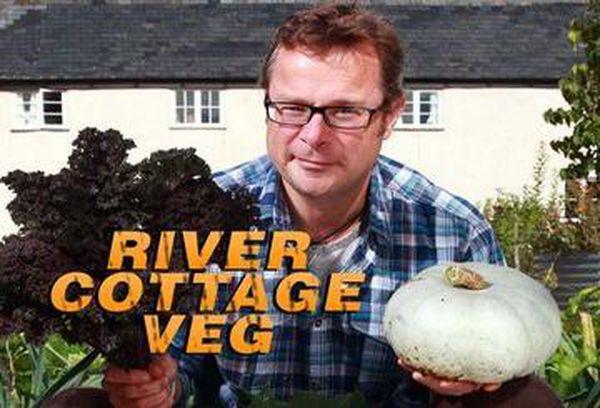 River Cottage: Veg