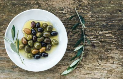 <strong>Olives</strong>