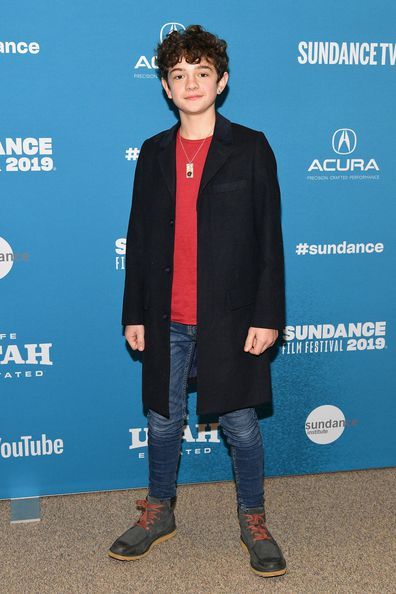 Variety, magazine, actors to watch, list, 2019, Noah Jupe